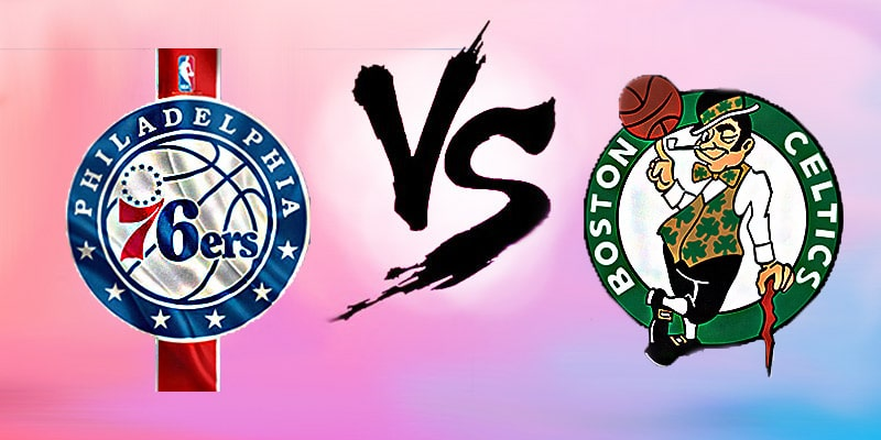 Philadelphia 76ers - Boston Celtics