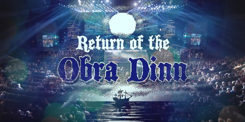 Return of the Obra Din