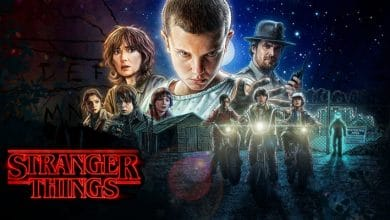 Hangi Stranger Things Karakterisin